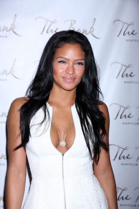 Cassie Ventura Young And Reckless Clothing Launch Hot