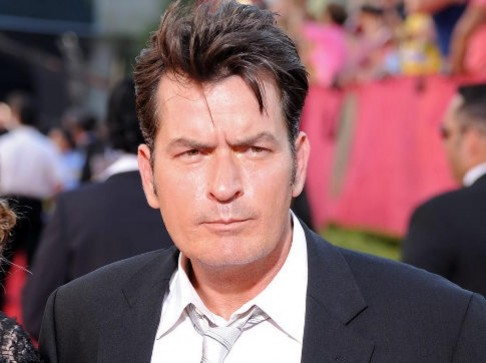 Alg Charlie Sheen Hot