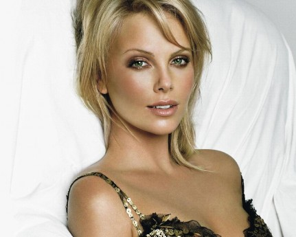 Charlize Theron Charlize Theron