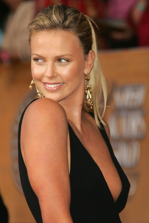 Full Charlize Theron