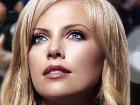 South African Actress And Fashion Model Charlize Theron Movies