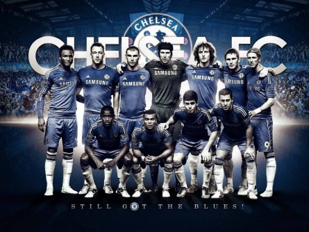 Chelsea Fc Wallpapers Hd