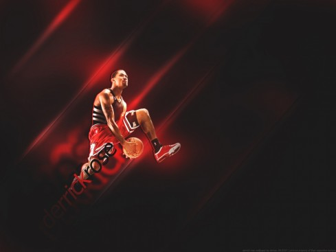 Chicago Bulls Slam Dunk Contes In Nba Play Off Basketball Usa Black Backgrounds Wallpaper Sports Basketball Images Chicago Bulls Wallpaper