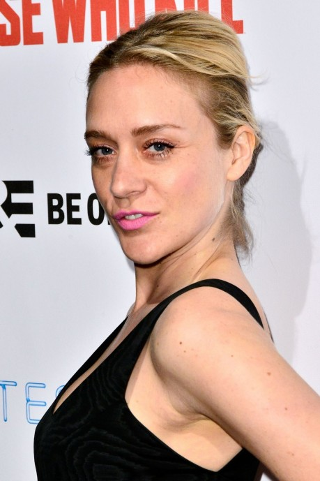 Chloe Sevigny At Bates Motel And Those Who Kill Premiere Party In Hollywood Movies