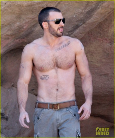 The Bchris Bevans Bblog Body