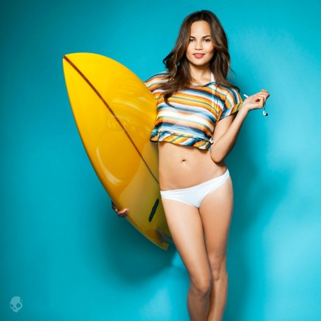 Chrissy Teigen Wallpaper