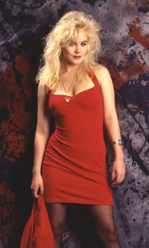Happy 30th Anniversary to my number one babe! Full-christina-applegate-sexy-384955720