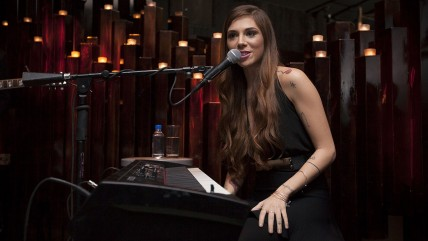 Christina Perri Piano