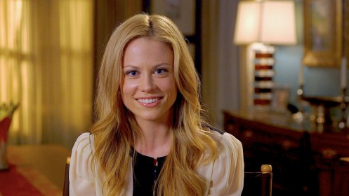 Claire Coffee Finale Interview