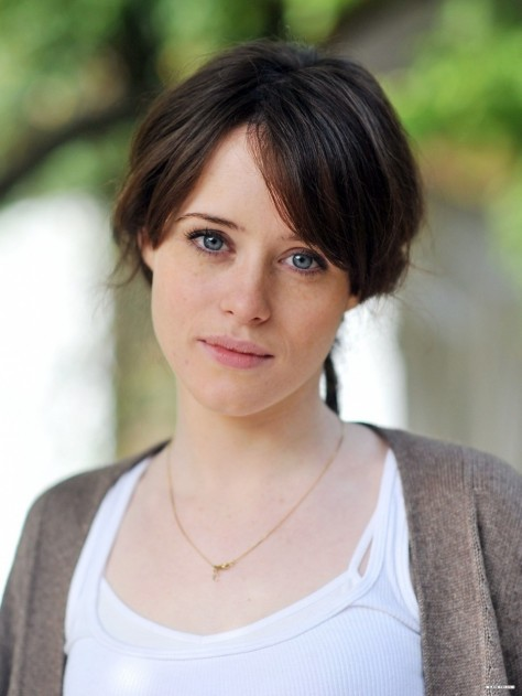 Claire Foy The Vampire Academy Blood Sisters Tv