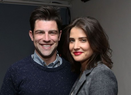 Cobie Smulders At Uoutube Event For They Came Together Premiere At Sundance Film Festival