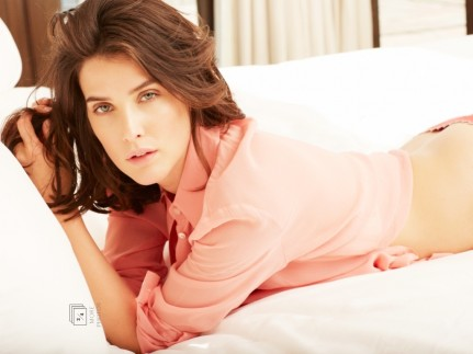 Cobie Smulders Esquire March