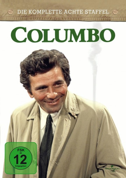 Columbo Shared Picture Us