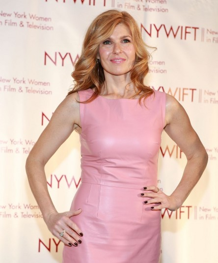 Connie Britton At New York Women In Film And Television Rd Annual Muse Awards Films