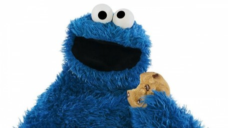The Cookiemonster Part Of Jewish Conspiracy