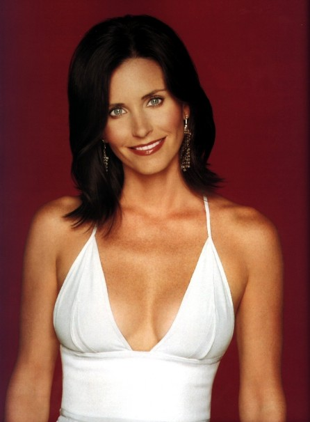 Courtney Cox Imagge