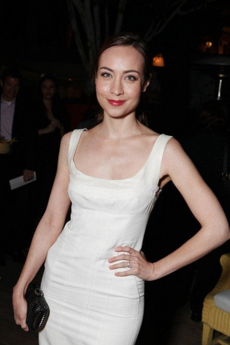 Courtney Ford How Met Your Mother