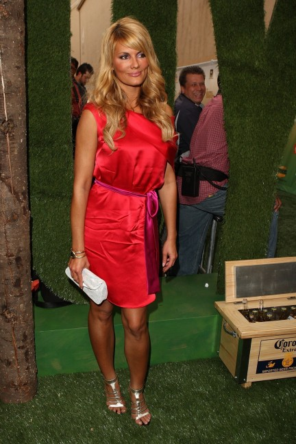 Courtneyhansen Spike Tvs Guys Choice Awards Vettrinet
