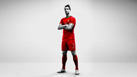 Cristiano Ronaldo Wallpaper Hd Wallpaper