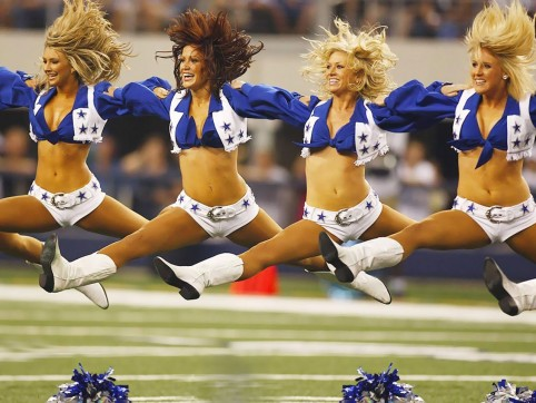Download Dallas Cowboys Cheerleaders Amazing New Wide Wallpapers For Desktop Background Free Beach