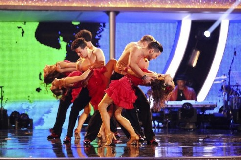 Dancing With The Stars Movie