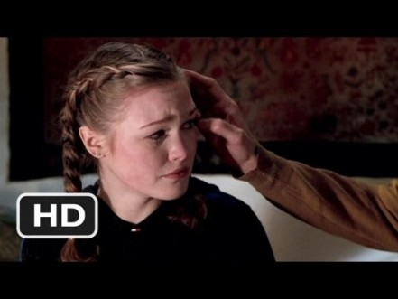 Save The Last Dance Movie Clip Don Hate You Miss Her Hd Movie