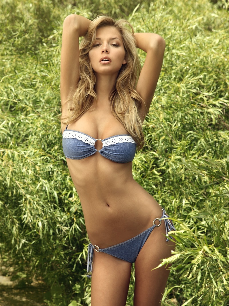 Danielle Knudson Hot Bikini Photos Hot
