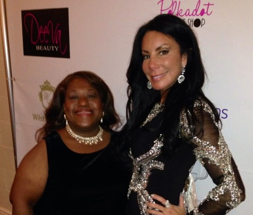 Photo With Suzette Horst Shr Images Photography And Danielle Staub Rhonj