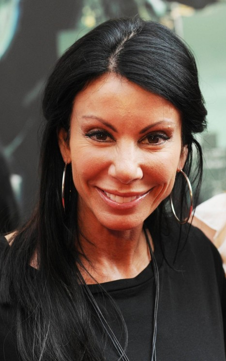 Smiling Pictures Of Danielle Staub