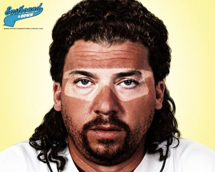 Tv Eastbound Down Young