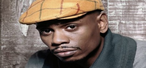 Dave Chappelle Walks Off Stage After Being Heckled During Comedy Show