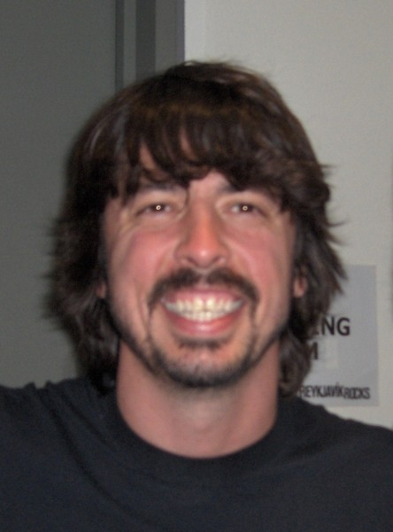 Dave Grohl Music