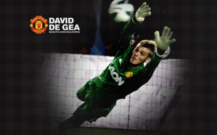 David De Gea Wallpaper Hd Dekstop
