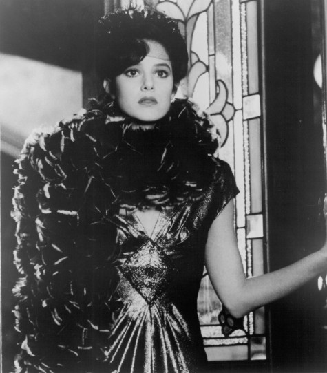 Still Of Debra Winger In Cannery Row Large Picture