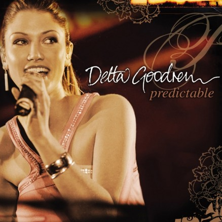 Deltagoodrem Sing Predictable Album