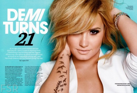 Demi Lovato Glee Hot