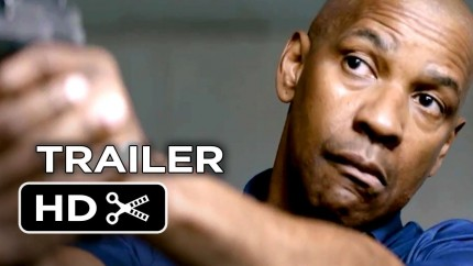 The Equalizer Starring Denzel Wa Young
