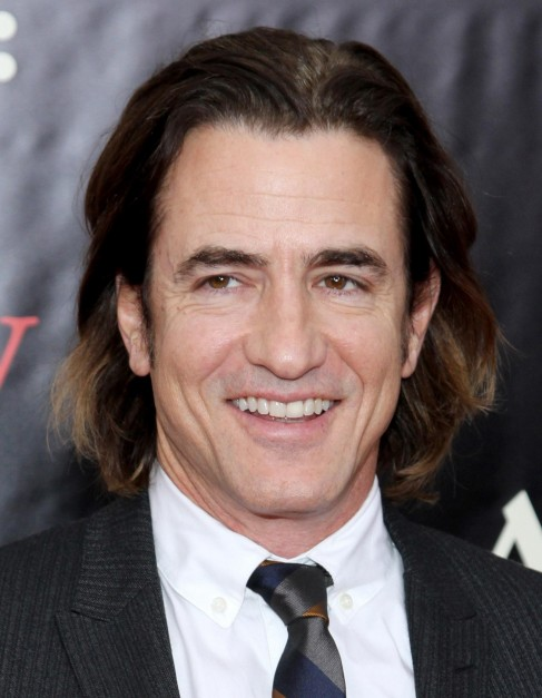 Dermot Mulroney At Event Of August Osage County Large Picture