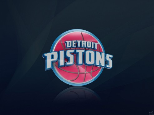 Detroit Pistons Logo Nice Wallpaper Detroit Tigers