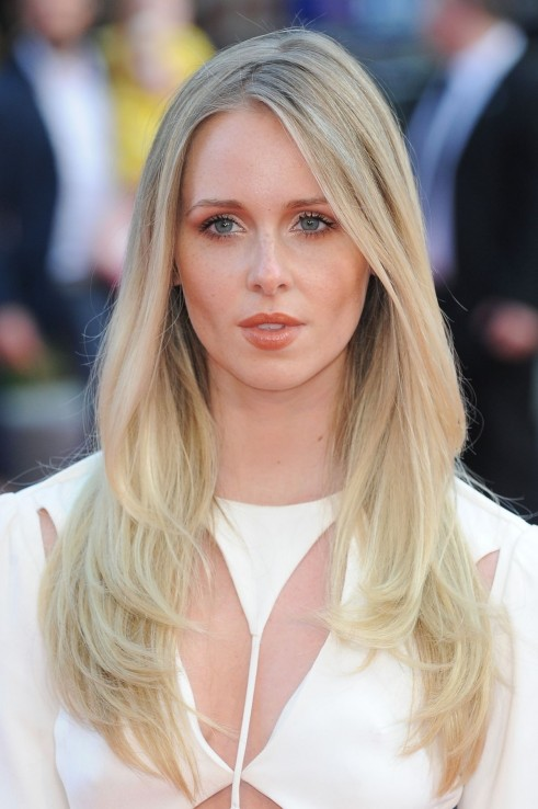 Diana Vickers At London Premiere Of One Direction This Is Us At Empire Leicester Square Fashion
