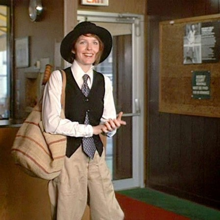 Diane Keaton Movies And Films And Filmography Movies