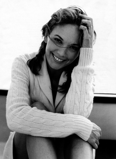 Diane Lane Photography