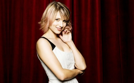 Dianna Agron Wallpaper Body