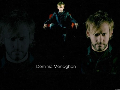 Dominic Dominic Monaghan Wallpaper
