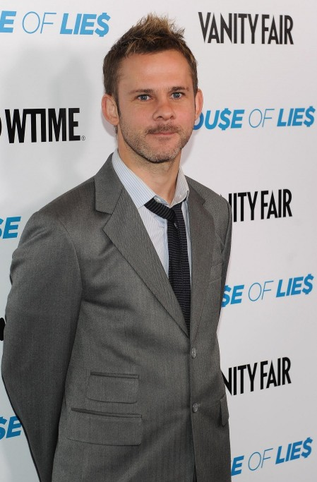 Dominic Monaghan In House Of Lies Large Picture