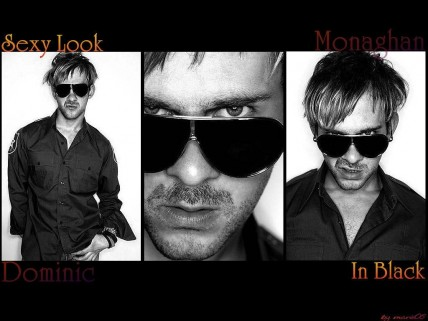 Dominic Wallpaper Dominic Monaghan Wallpaper