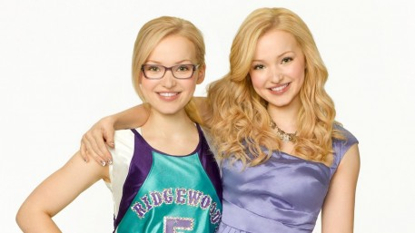 Emea Dove Cameron Img Gal And Her Real Family