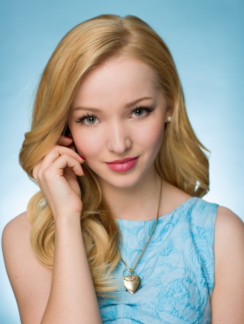 Full Dove Cameron