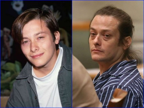 Edward Furlong Recording Artists And Groups Photo