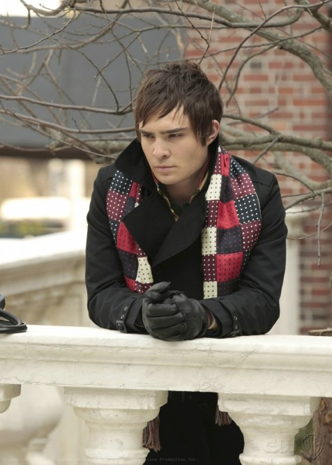 Top Hollywood Actor Ed Westwick Hot